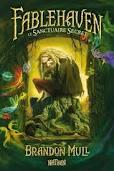 Fablehaven, le sanctuaire secret (tome 1)