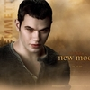 New Moon : wallpaper Emmett
