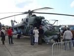 Mil Mi 24 Forces Armées Tchèques