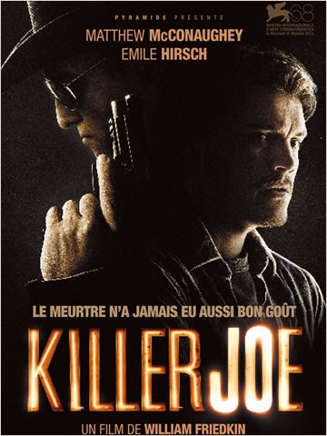 Killer Joe (2012) [DVDRIP TRUEFRENCH] [⊗ -12 ans]