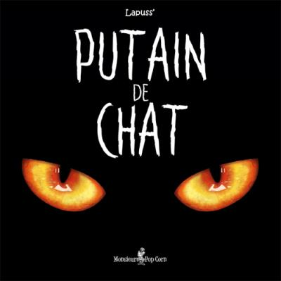 BD | Putain de chat #1
