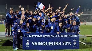 Tournoi des Six Nations :  grâce aux filles, l'honneur est sauf !