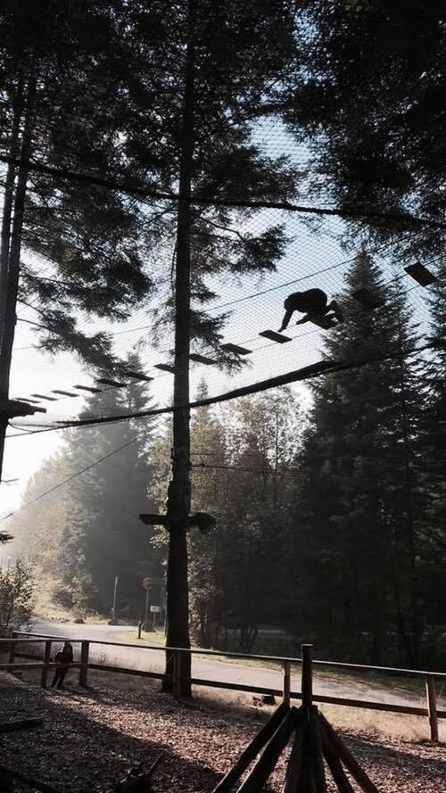J'ai testé pour vous : Center Parcs - Les 3 forêts