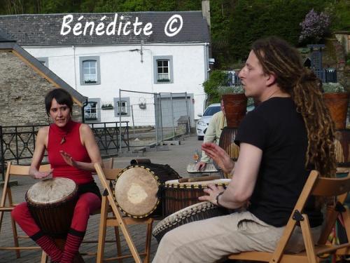 Fête des Ateliers de Neufchâteau 20-5-2012Fête des Ateliers de Neufchâteau 20/5/2012