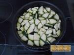Guacamole de courgettes