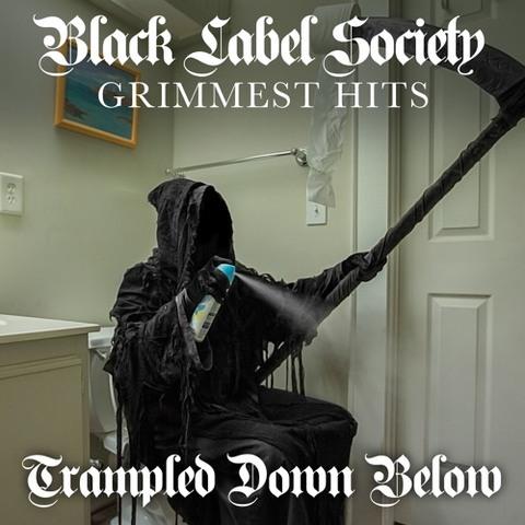BLACK LABEL SOCIETY - Un nouvel extrait du prochain album dévoilé