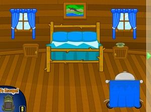 Jouer à Yo Escape the lodge