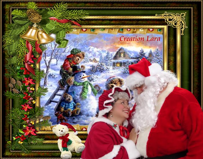 Creas Noël
