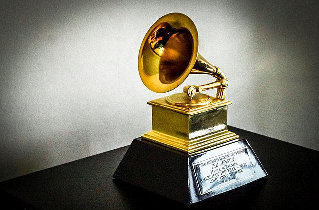 D'où vient le nom des « Grammy Awards » ? - Ça m'intéresse