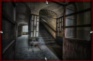 Jouer ) Ghostly asylum