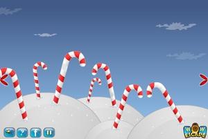 Jouer à Freeze Santa escape 1