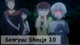 Senryuu Shoujo 10