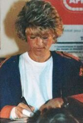 05 juin 1988, Dédicace à Créteil : retour aux sources !