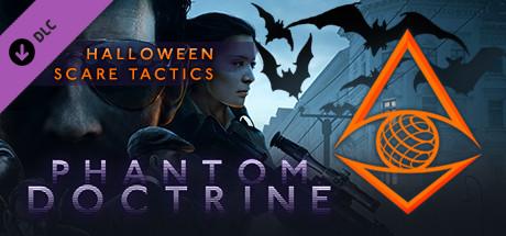 NEWS : Phantom Doctrine en 1.0.8 et DLC en cours