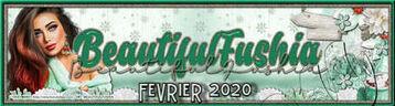 BeautiFul Fushia 2020