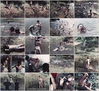 La Canta delle Marane. 1961. FULL-HD.