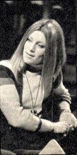 1976 : la tendresse de son homme...