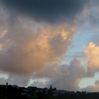Du côté du Gros-Morne - Panorama - Photo : Yvon