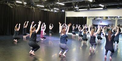 dance ballet auditions actor