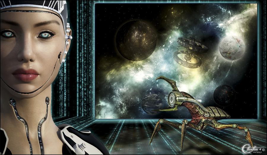 Cosmos System
