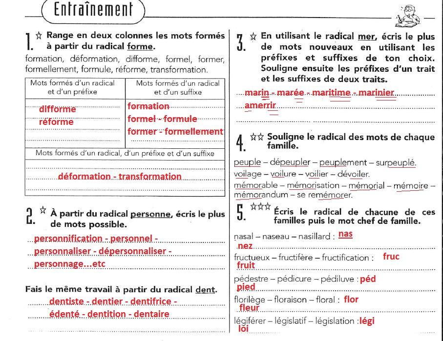 Cm1 Cm2 Journal Du Vendredi 15 Mai Ecole Sainte Anne