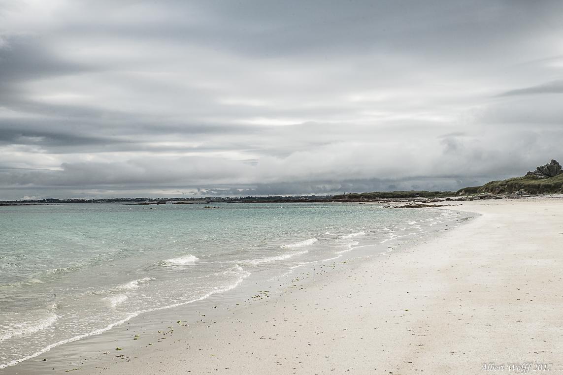 BZH - 2017 - Entre dunes et eau