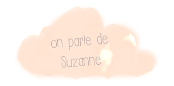 on parle de suzanne
