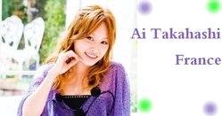 Ai Takashi France