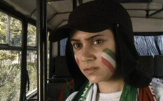 Hors jeu - un film de Jafar Panahi (2005)