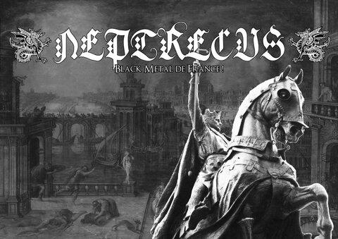 NEPTRECUS - Un extrait du futur split avec Cristalys dévoilé
