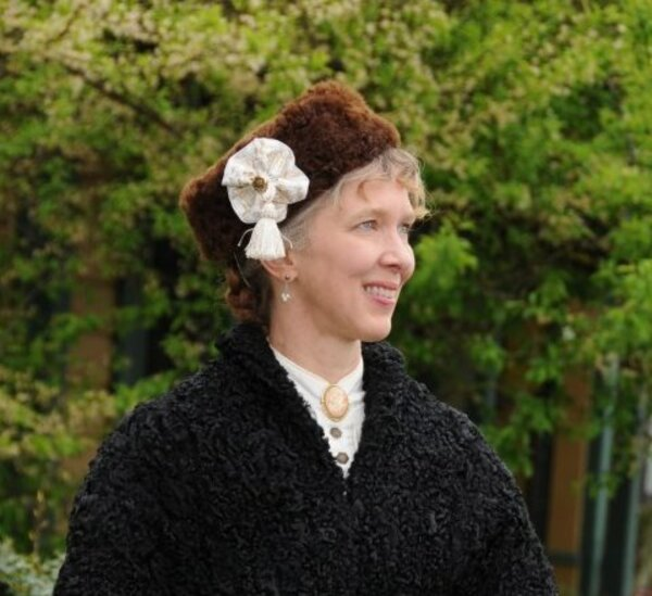 Whidbey Sewing Victorian & Edwardian Fashion