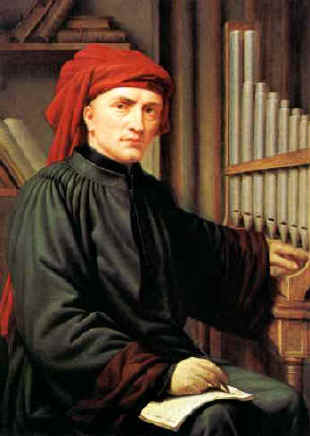 Musiques Renaissance