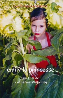 Emily la princesse... 2005. HD.