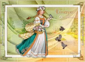 Variante Léonye