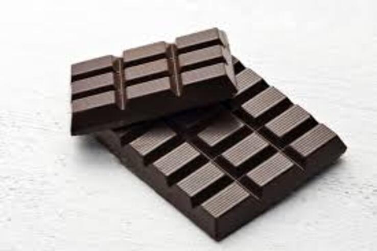Les bienfaits pour la santé du chocolat noir sont élucidés | Nuage ...