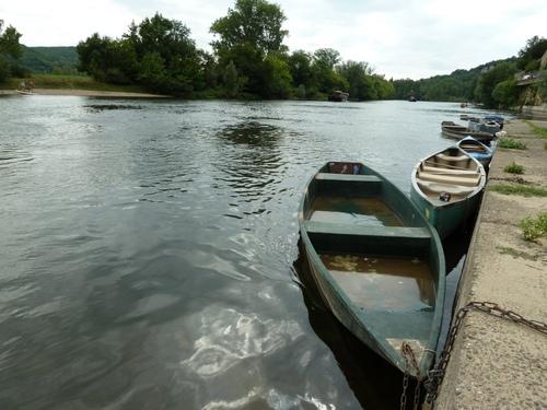Dordogne/Périgord Juillet 2014