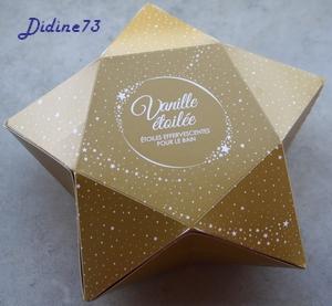 Echange de Noël ... emballage blanc v1