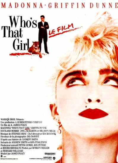 BOX OFFICE PARIS DU 18 NOVEMBRE 1987 AU 24 NOVEMBRE 1987