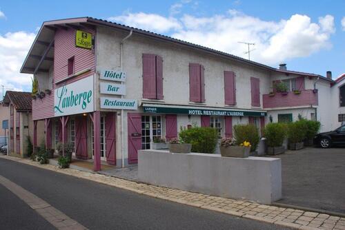 L'Auberge de Gamargues