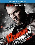 [Blu-ray] 12 Rounds 3 : Lockdown
