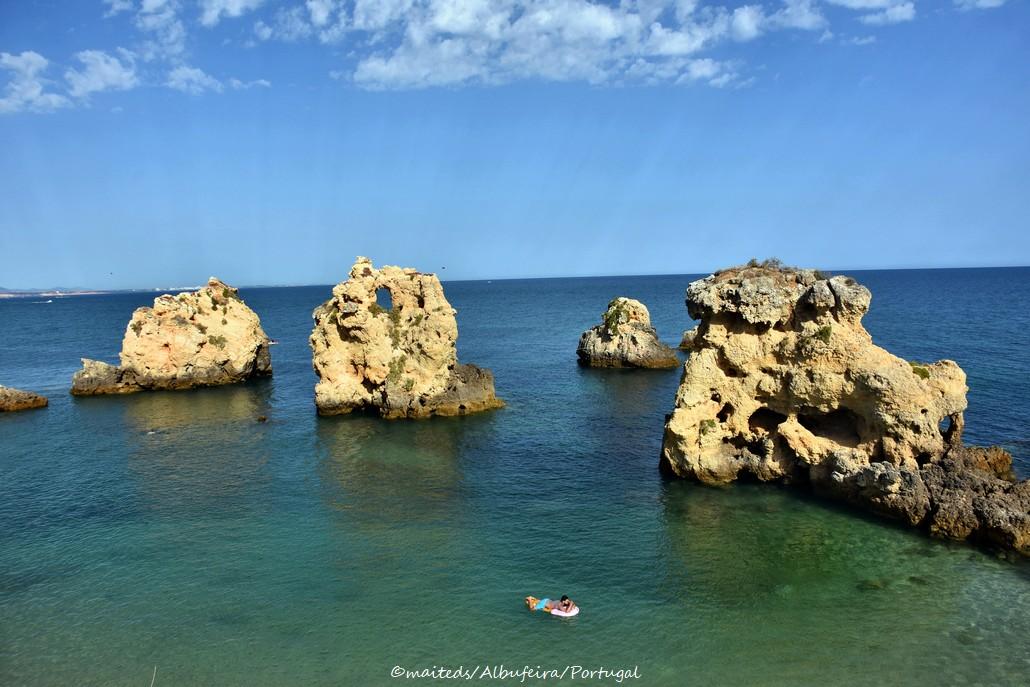 Albufeira - Algarve - Portugal