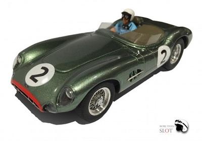 Aston Martin (1958-1963)