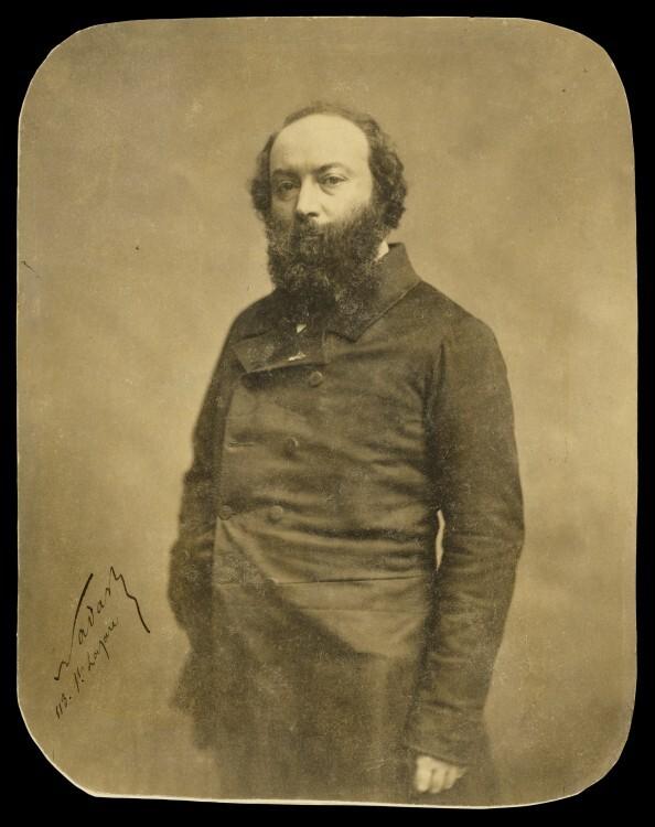 Nadar-Portrait-Theodore-Rousseau
