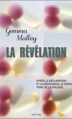 La Déclaration - Gemma Malley