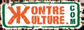Kontre Kulture logo