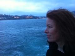אן דופורמנטל Anne Dufourmantelle - המכון הצרפתי ...