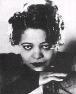 Jazz : Cleo Brown