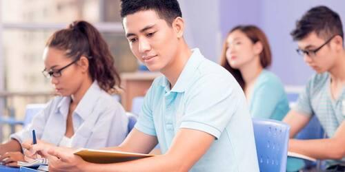 Préparation à l'IGCSE pour les élèves bilingues (ou presque !)