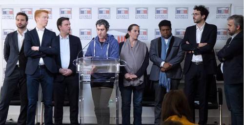 La cabale des médias contre François Ruffin et Etienne Chouard
