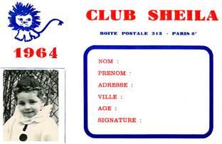 Journal N°1 - Février 1964